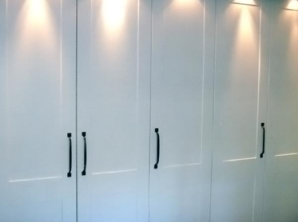 replacement wardrobe doors