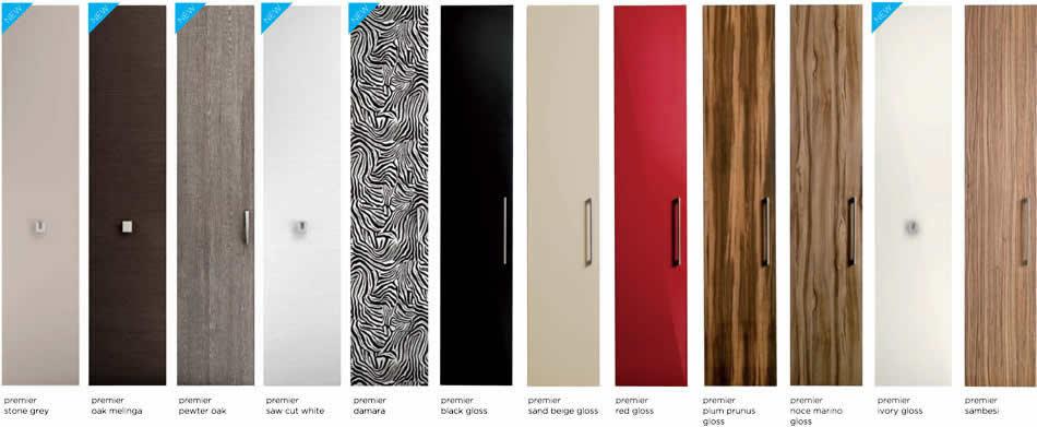 wardrobe door samples 4