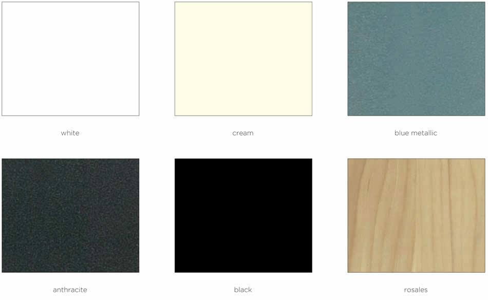 other door colours