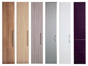 Replacement wardrobe doors 4