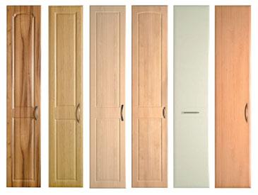 Replacement wardrobe doors 5