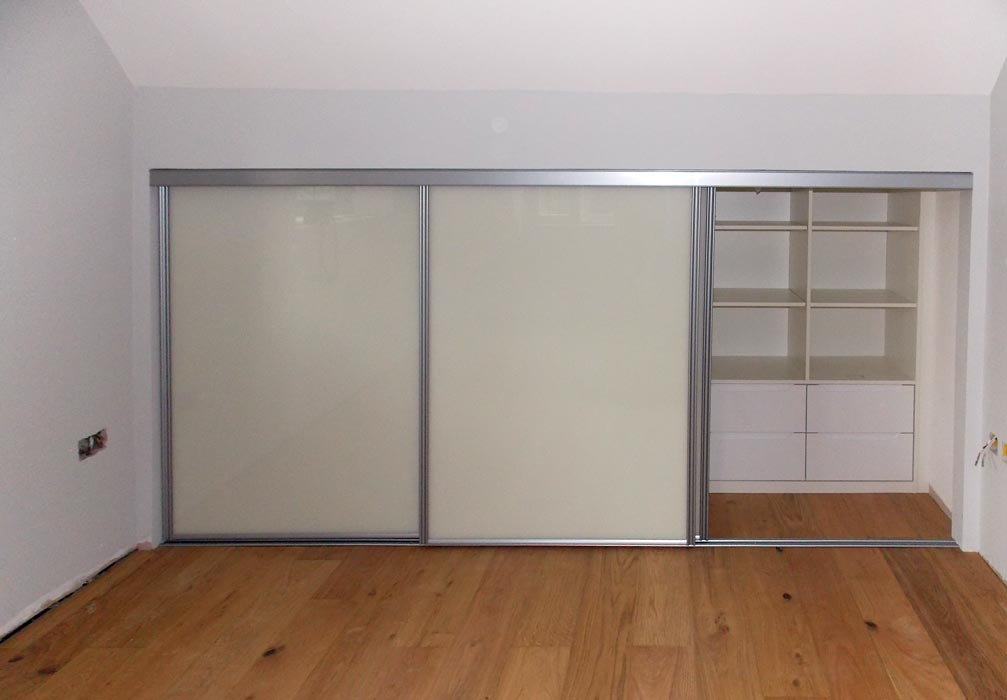 Recent Work Sliding Door Wardrobes By Peter Lee Hall