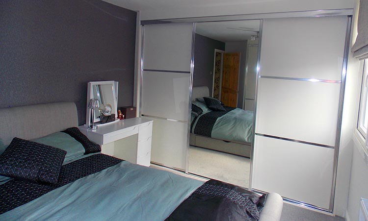 Reviews Amp Feedback Peter Lee Hall Fitted Bedrooms Sutton
