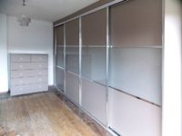 Beautiful Contemporary Sliding Wardrobe Boldmere
