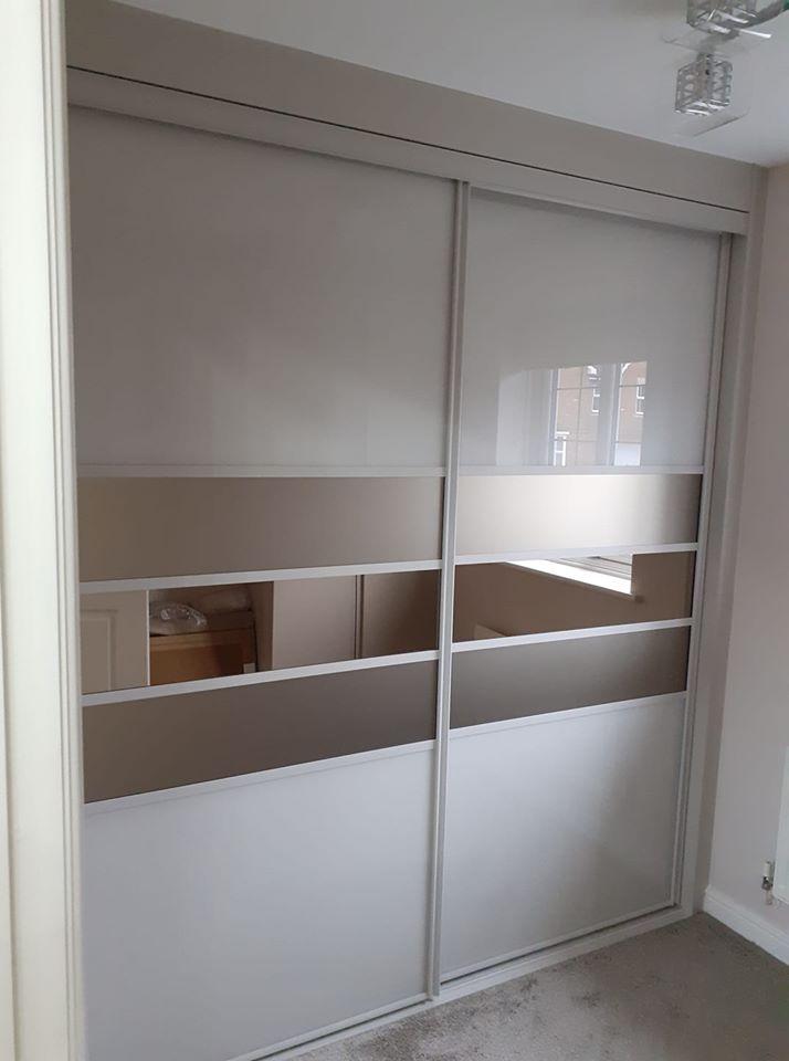 2 door sliding-wardrobe